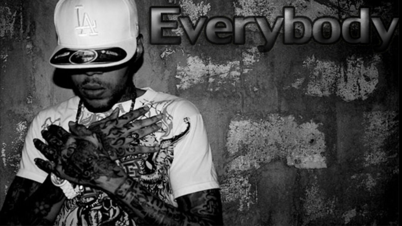 Download Vybz Kartel  - Everybody [Mama Koka Riddim] June 2015