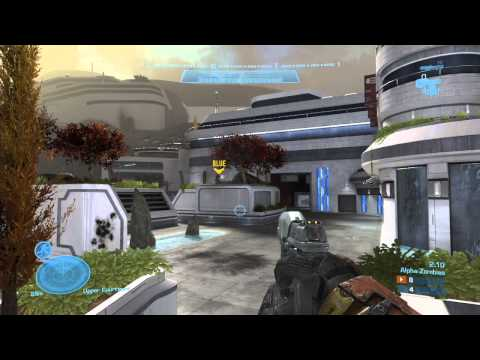 Halo Reach: Infection Play