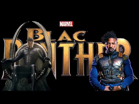 BLACK PANTHER MOVIE - WAKANDA FOREVER! - REVIEW