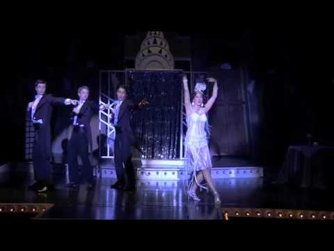 Long as I'm here with you - Thoroughly Modern Millie