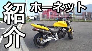 【モトブログ】ホーネット250納車後【HORNET250】 thumbnail