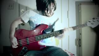 Nirvana - About a Girl (Bass Cover)