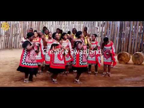 Soak up the sights in Swaziland