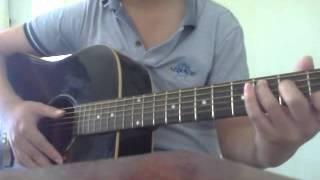 Hướng Dẫn Đón Xuân guitar
