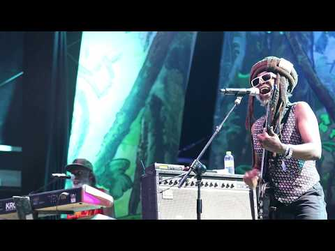 Steel Pulse - Rally Round The Flag (Live at Rototom Sunsplash 2017)