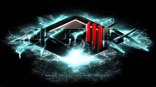 Skrillex - More Scary Monsters And Nice Sprites Album Download *READ DESC*