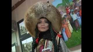 Хакас Кыргыз 3 часть