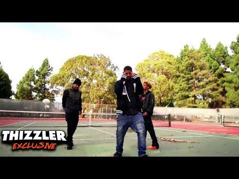 RG x Benny x Keyko - Pistol Play (Exclusive Music Video) ll Dir. @ZionMejia [Thizzler.com]