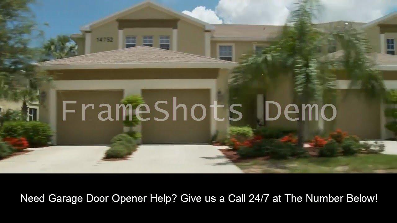 Garage Door Opener Service Repairs Cranberry Twp Pa
