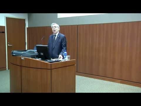 2014 Slesinger Lecture: H. Jack Geiger