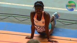 Spanish athletics championships | 2018 highlights | girls of spain
