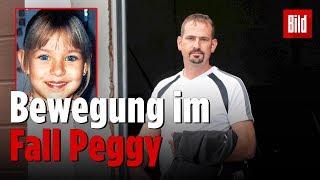 🔴 ++ Verdächtiger im Fall Peggy festgenommen – BILD Live