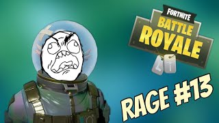 THE MOST TOXIC KID ON FORTNITE GETS TROLLED! (Fortnite Rage #13)