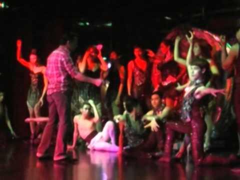 Playhouse Theater and Cabaret News