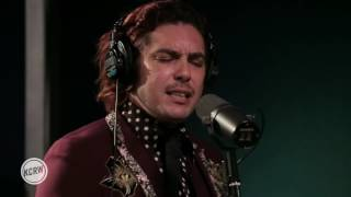 the growlers performing ill be around live on kcrw