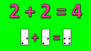 The Adding by 2 Song (Math Facts) - Addition Song for Kids | Silly School Songs