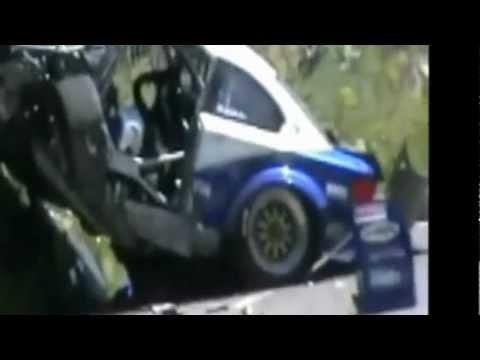 Crash Nelle Cronoscalate 3 Youtube