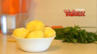 Как варить картошку(В этом видео мы расскажем вам как варить картошку. Несмотря на то, что, вроде бы, в этом нет ничего сложного,..., 2013-07-01T15:28:09.000Z)