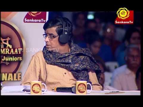 Bhajan Samraat Juniors Grand Finale (Episode-04) at Coimbatore on 20th December 2014
