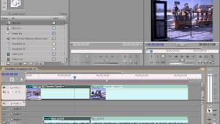 видеоуроки по adobe premiere pro cs2