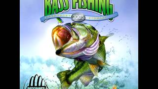 Pro Bass Fishing 2003 Soundtrack - Set The Hook!