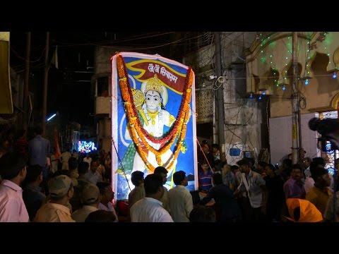 Mahabir Akhara/Jhanda Raniganj   মহাবীর আখাড়া রানীগঞ্জ 2016