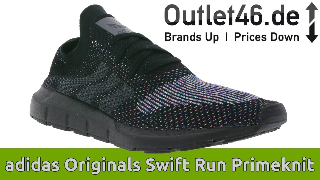 adidas Originals Swift Run Prime I DER RENNER   I Review l On Feet l Haul l  Overview l Outlet46.de 9df3a304ae