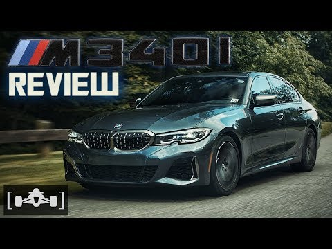 2020-bmw-m340i-xdrive-review- -how-fast-is-the-king-of-the-ultimate-driving-hill?