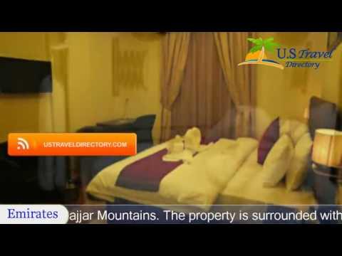 Mirage Hotel - Fujairah Hotels, UAE