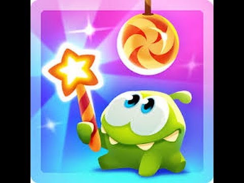 cut the rope magic level 5 22 ancient library