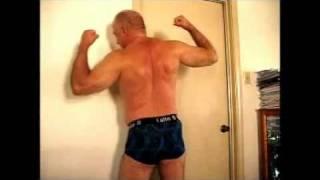 Mature Muscle - Jan. 3, 2012