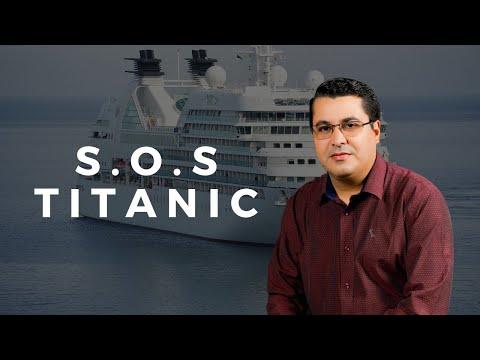 s.o.s.-titanic