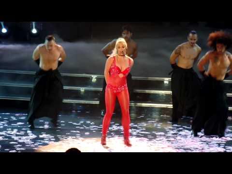 Britney Spears - Work B**ch