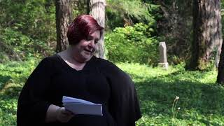 Old Olalla Cemetery Expedition | AGHOST TV