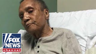 VA leadership shake-up after dying veteran found covered in ants