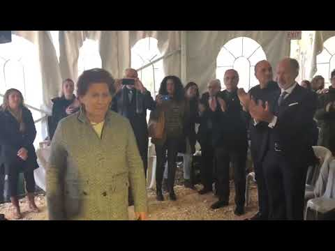 El discurso completo de la madre de Nisman en el homenaje en Israel (VIDEO)