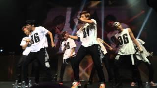 Video 150726 BTS TRBinLA Concert Fun Boyz download MP3, 3GP, MP4, WEBM, AVI, FLV April 2018