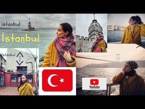 სტამბულის მოგზაურობა და სერიალი ჩუქური ISTANBUL GEZİSİ VE ÇUKUR