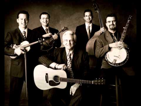 Del McCoury Band  1952 Vincent Black Lightning