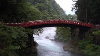 Nikko Day trip from Tokyo