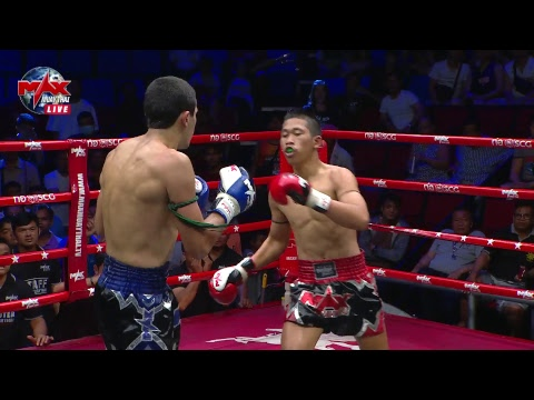 MAX MUAY THAI Ultimate Fights March 4th, 2018