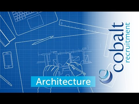 Architecture & Design roles with Cobalt Recruitment