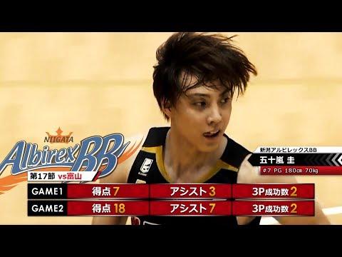 【最新版】日本人イケメン男子バスケットボール選手ランキング!