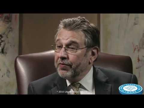 Attorney Marketing with Video -Stanley Schneider on LNN