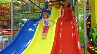 Развлечения для детей Детская игровая комната.