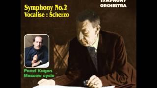 Rachmaninov Symphony No. 2 - II Allegro Molto