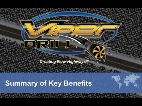 Radial Drilling Service Benefits