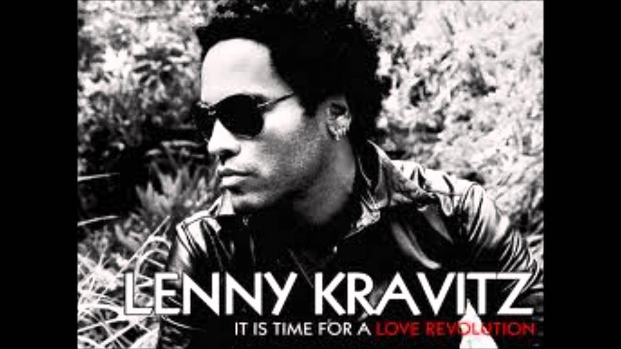 Lenny Kravitz - Fly Away Chords