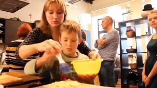 Кулинарная студия Юлии Высоцкой. День открытых дверей