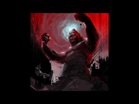 Kongcrete (2008 Album) - Rap-Rock Fusion